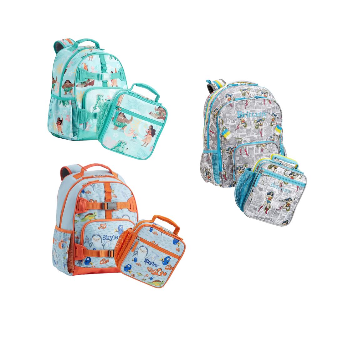 Large Disney PBK Backpacks Under $25!!!