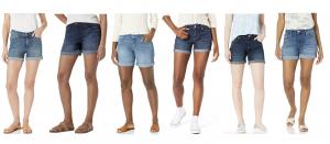 Best Denim Shorts on Amazon